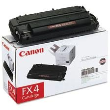 Canon Cartridge FX-4 Black 6,5k (1558A003)