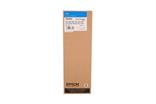 Epson Ink Cyan HC (C13T694200)