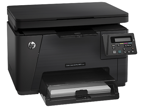 Hewlett-Packard Color LaserJet Pro MFP M176n