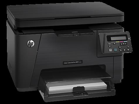 Hewlett-Packard Color LaserJet Pro MFP M176n