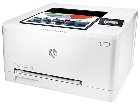 Hewlett-Packard Color LaserJet Pro M252n