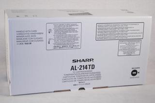 Sharp Cartridge (AL214TD)