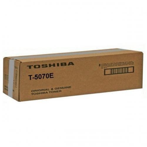 Toshiba Toner T-5070E Black (6AJ00000115)