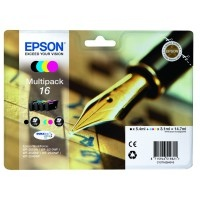 Epson Ink Multipack LC (C13T16264010) 14,7ml