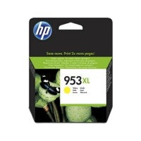 HP Ink No.953 XL Yellow (F6U18AE)