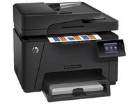 HP Color LaserJet Pro MFP M177fw A4 +FAX +WIRELESS 4/17ppm
