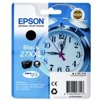 Epson Ink Black 27XXL (C13T27914010)