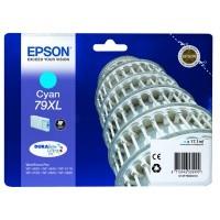 Epson Ink Cyan HC (C13T79024010)