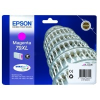 Epson Ink Magenta HC (C13T79034010)