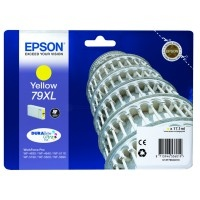 Epson Ink Yellow HC (C13T79044010)