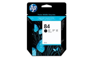 HP Ink No.84 Black (C5019A)