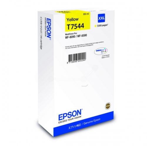 Epson T7544 Yellow XXL