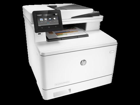 HP Color LaserJet Pro MFP M477fnw (CF377A) EOL