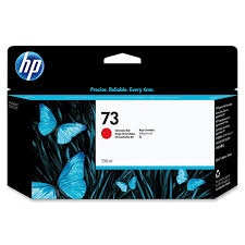 HP Ink No.73 Red (CD951A)