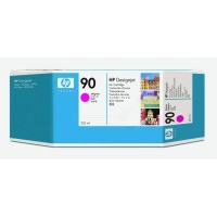HP Ink No.90 Magenta (C5063A)