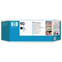 HP Ink No.90 Black (C5059A)
