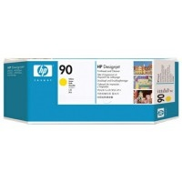 HP Printhead Yellow C5057A E