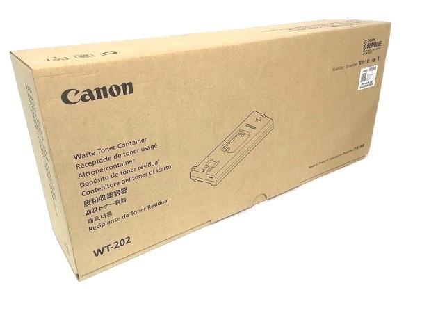 Compatible Canon Waste Toner Container (FM1-A606-040) C-EXV49