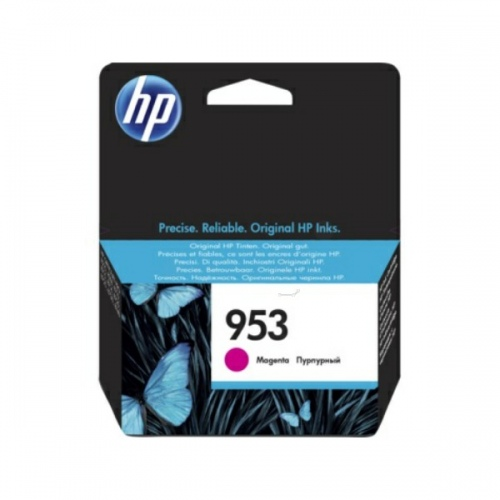 HP Ink No.953 Magenta (F6U13AE)