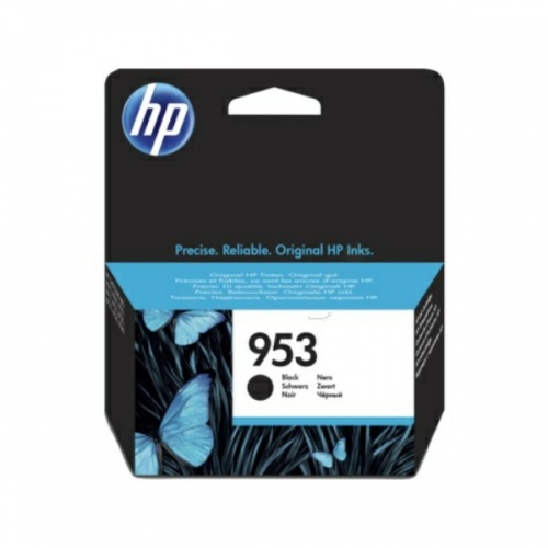 HP Ink No.953 Black (L0S58AE)