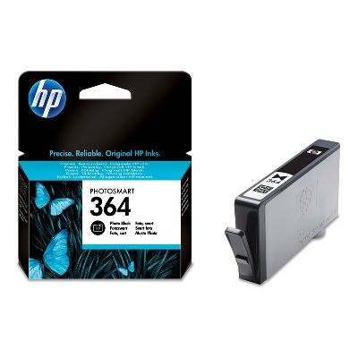 HP Ink No.364 Photo-Black (CB317EE)