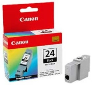 Canon Ink BCI-24 Black (6881A002)