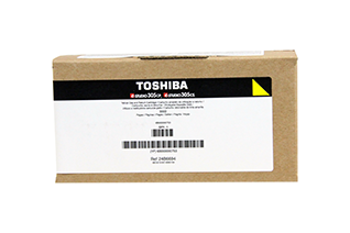 Toshiba Toner T-305PY-R Yellow (6B000000753)