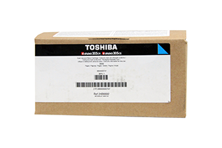 Toshiba Toner T-305PC-R Cyan (6B000000747)