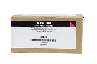 Toshiba Toner T-305PM-R Magenta (6B000000751)