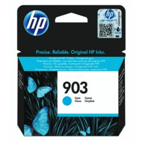 HP Ink No.903 Cyan (T6L87AE)