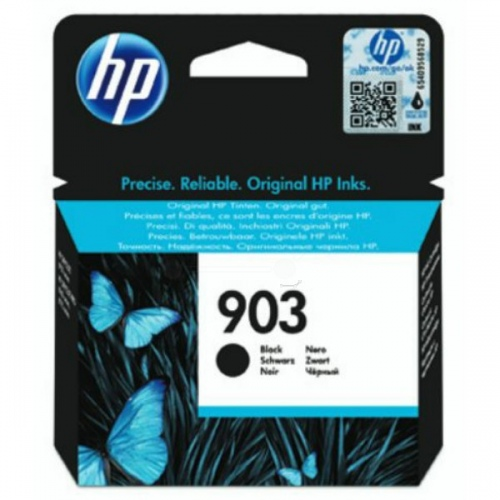 HP Ink No.903 Black (T6L99AE)