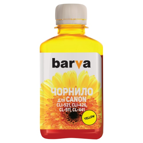 Compatible new Barva  Epson T6644 L100/ L210/ L300/ L350/ L355