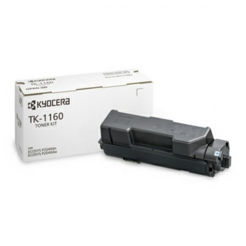 Kyocera Cartridge TK-1160 Black (1T02RY0NL0)