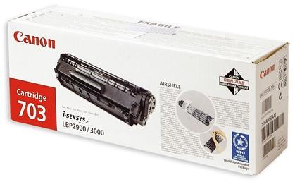 Canon Cartridge 703 (7616A005)