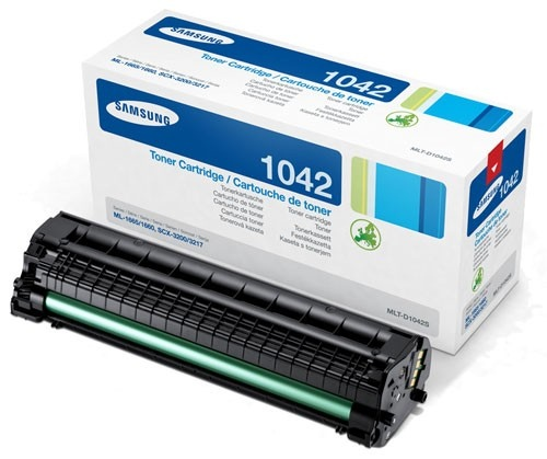 Samsung Cartridge Black (MLT-D1042S/ELS)