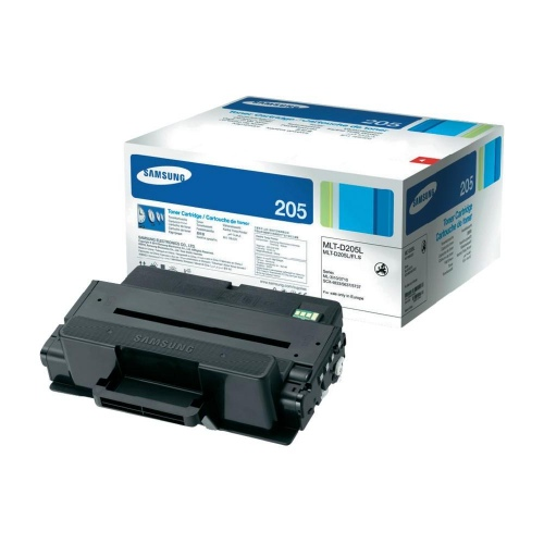 Samsung Cartridge Black (MLT-D205E/ELS)