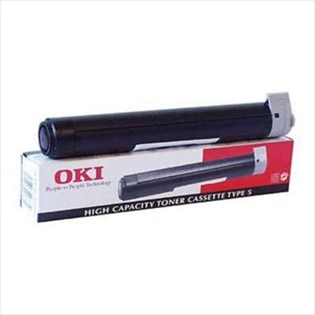OKI Type 8