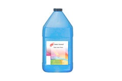 Chemical Static Control Toner powder HP Color-Laserjet universal Cyan, 1kg.