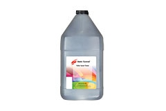 Chemical Static Control Toner powder HP Color-Laserjet universal Black, 1kg.