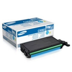 HP Cartridge Cyan CLT-C5082S (SU056A)