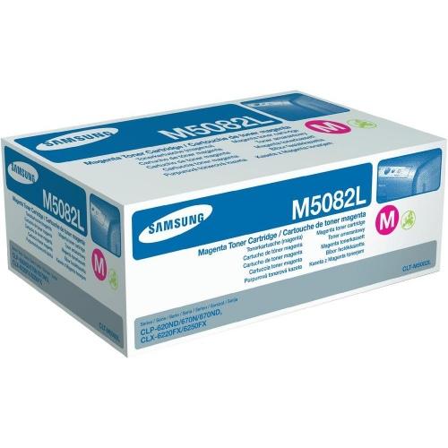Samsung Cartridge Magenta CLT-M5082L/ELS (SU322A)