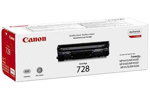 Canon Cartridge 728 (3500B002)