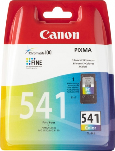 Canon Ink CL-541 Color Blister (5227B005)