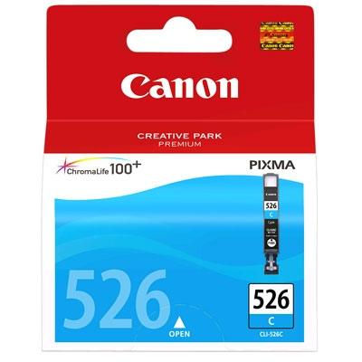 Canon Ink CLI-526 Cyan (4541B001)