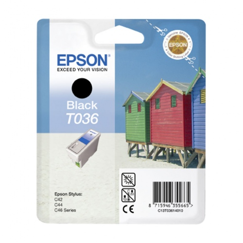 Epson Ink T036 (C13T03614010) expired date