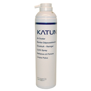 Compressed air for office equipment KATUN Spray Duster