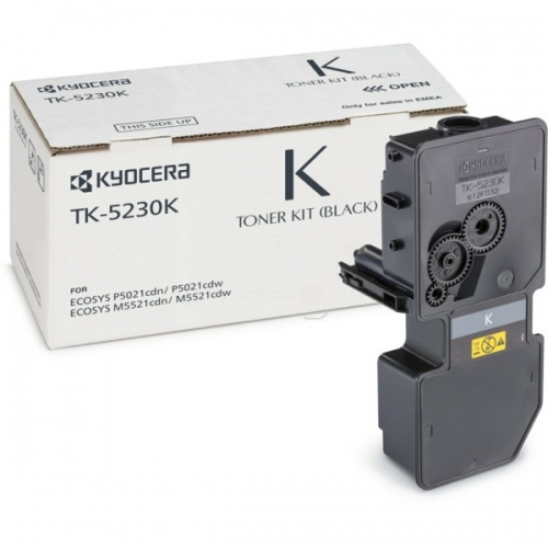 Kyocera Cartridge TK-5220 Black (1T02R90NL1)