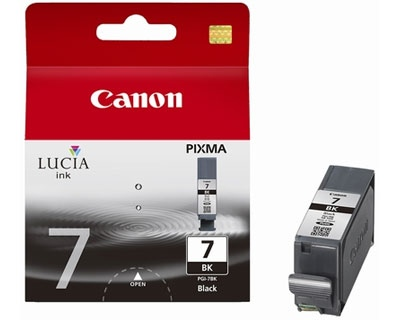 Canon Ink PGI-7 Black (2444B001)