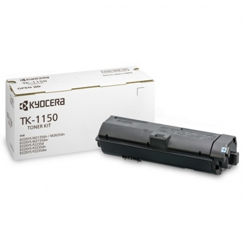 Kyocera Cartridge TK-1150 Black (1T02RV0NL0)
