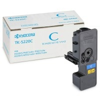 Kyocera Cartridge TK-5220 Cyan (1T02R9CNL1)